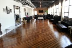 Laminate floor 01
