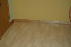 Laminate floor 04