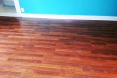 Laminate floor 07