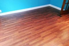 Laminate floor 08
