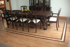 Pre-finish floor Red Oak 04