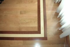 Pre-finish floor Red Oak 05