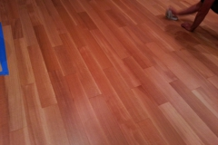 Pre-finsh Mirage Engineered white oak R&Q02