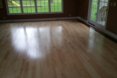 Pre-finsh floor Appalachian Maple01