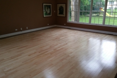 Pre-finsh floor Appalachian Maple02