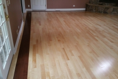 Pre-finsh floor Appalachian Maple05