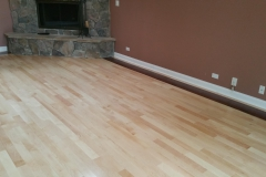 Pre-finsh floor Appalachian Maple09