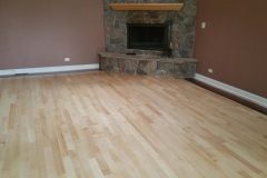 Pre-finsh floor Appalachian Maple10
