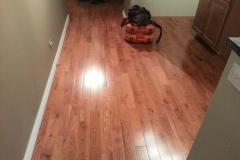Pre-finsh floor oak 01