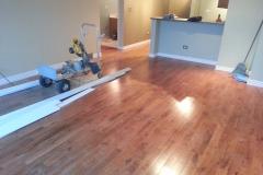 Pre-finsh floor oak 03