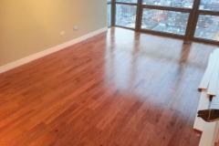 Pre-finsh floor