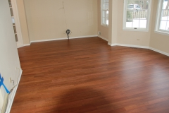 new floor Brazilian cherry01