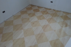 new floor checkered Maple 01