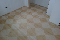new floor checkered Maple 03