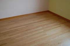 new floor red oak satin01