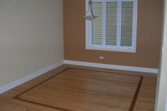 new floor red oak satin16