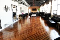 Laminate floor 0112