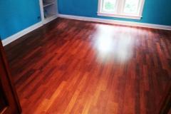 Laminate floor 06