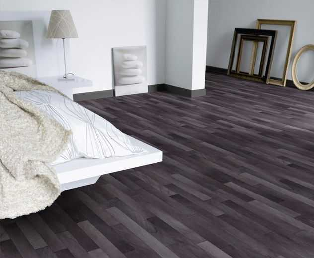 The Design Options For Vinyl Flooring Installation Are Nearly Endless.