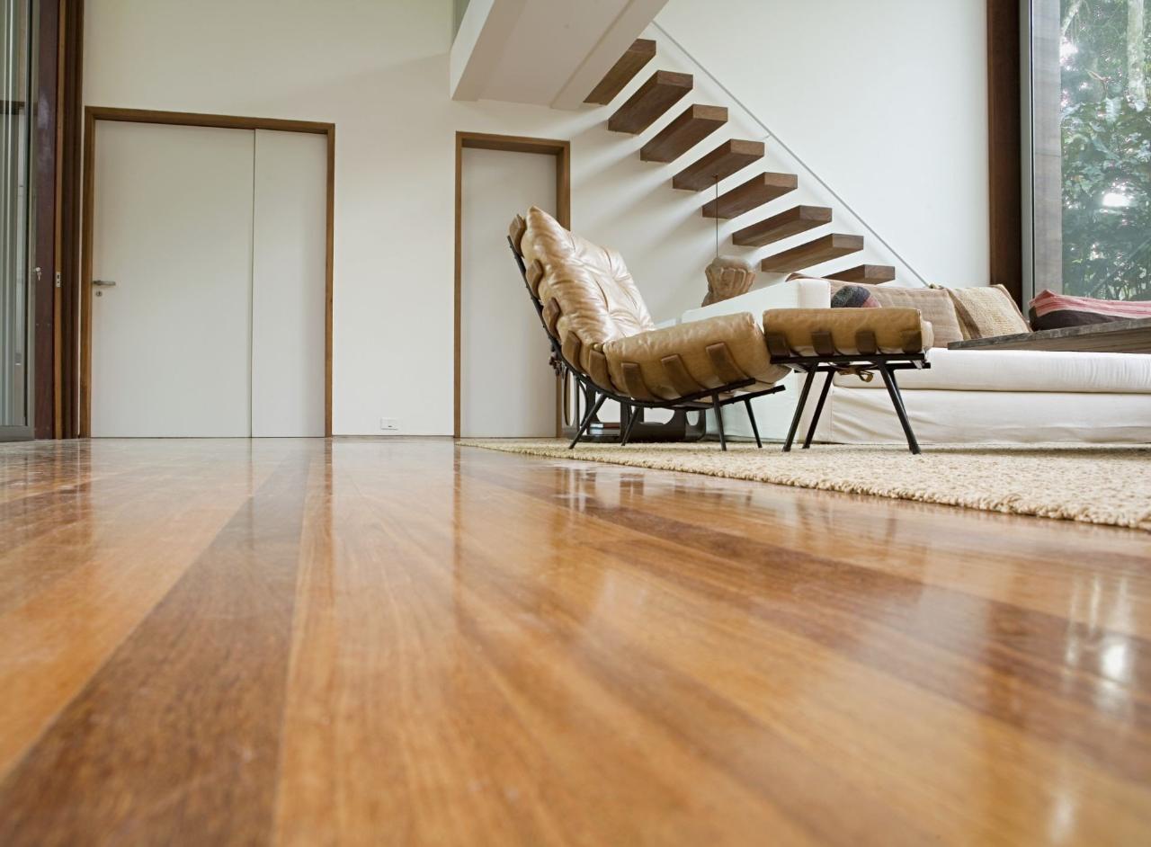 Engineered Hardwood Flooring in Tinley Park