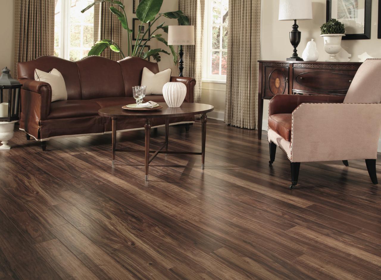 Laminate & Hardwood Flooring in Tinley Park